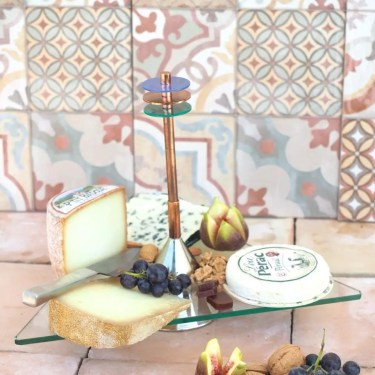 composer un plateau de fromage idéal