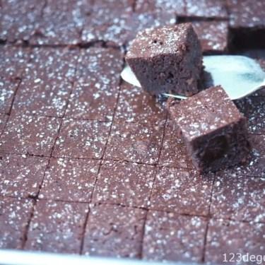 Gateau au chocolat facile et rapide