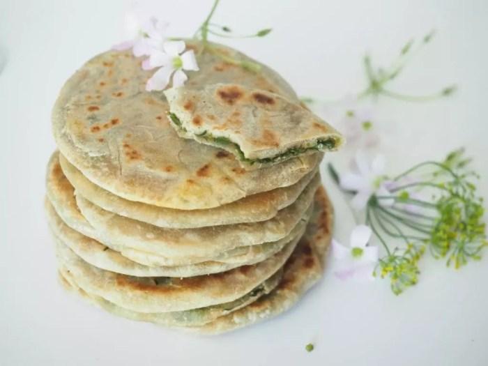 marathopita recette grecque