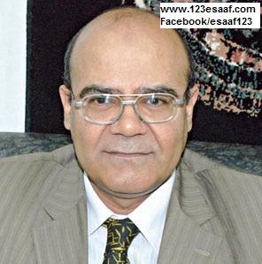 الدكتور مجدي بدران عضو الجمعية المصرية للحساسية والمناعة