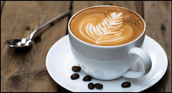 إضافة المبيض إلى القهوة يهددك صحتك