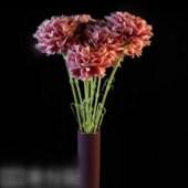 Jewelry Flower Free 3dmax Model