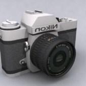 Practical Digital Camera