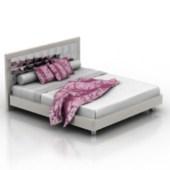 Fashion Boudoir Bed
