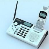 Cordless Phone Free 3dmax Model