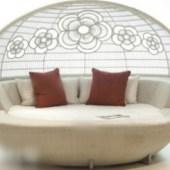 Cradle Sofa