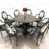 Dining Table Portfolio