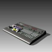 Appliances Multimedia Keyboard