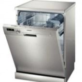 A Small Refrigerator Siemens