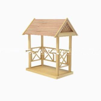 Shade Small Pavilion