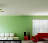 Green Bedroom Interior Scene Free 3dmax Model