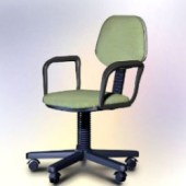 Office Furniture Swivel Chair