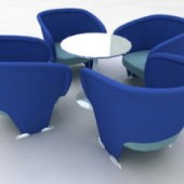 Office Parlor Table Furniture Design