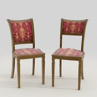 Plum Chair