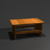African Stool 02