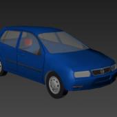 Volkswagen Polo Car