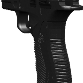 Pistol Tauros