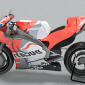 Ducati Gp 18