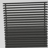 Venetian Window Blind