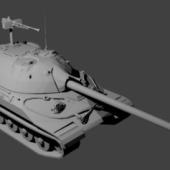 Is-7 Heavy Tank