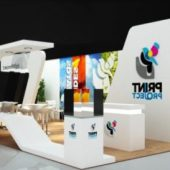 Comercial Stand 05