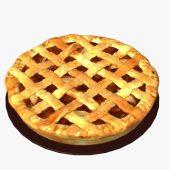 Dessert Pie V3