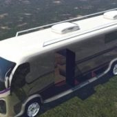 Country Cruiser Rv Truck