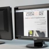 Asus Monitor Pc