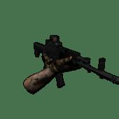 New Ak Gun