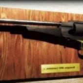 Remington 1855 Gun