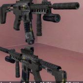 Ss 55 Gun