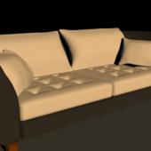Sofa 2 Seats
