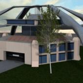 Techy House Building