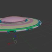 Big Ufo
