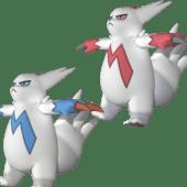 Zangoose Pokemon Character