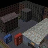 Cs Assault City
