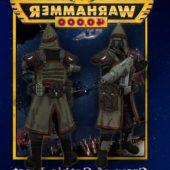 Imperial Navy Crew Gothic