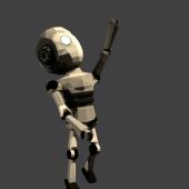 Zamin Robot
