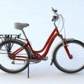 Urban Bike Sport Vehicle