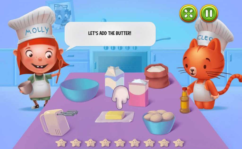 Free Online Cupcake Games For Kids