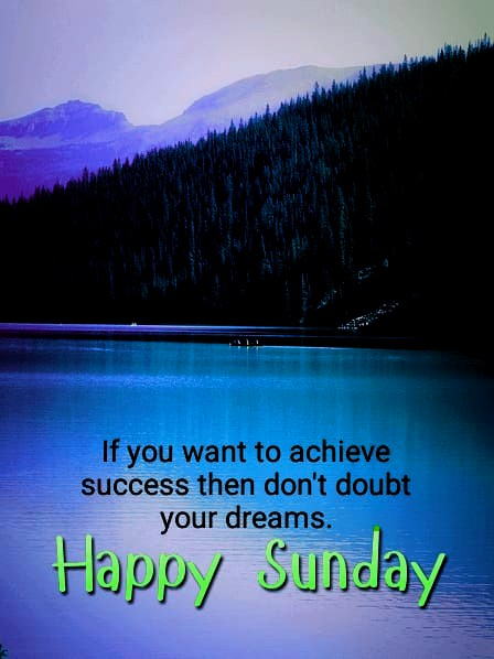 Happy Sunday Pictures Images Photos
