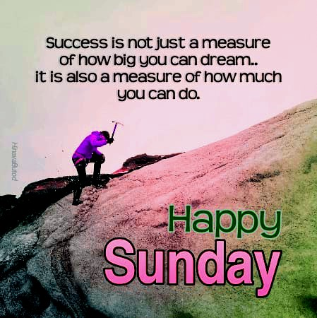 Happy sunday wither images with quotes