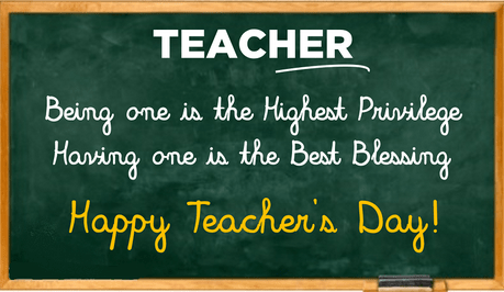 Happy Word Teachers day 2014 Wishes Slogans Images Thanks