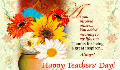 20 Awesome Short Happy Teachers Day Poem In Hindi English Tamil Telugu