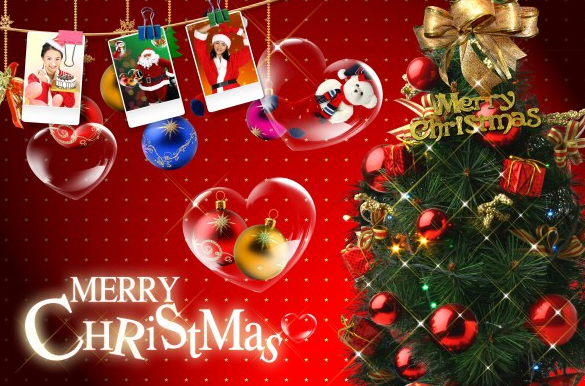 7 Cute Short Christmas Poems for KIDS FRIENDS PARENTS WIFE HUSBAND