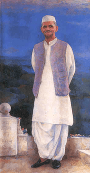 dress-code- of- lal- bahadur- shastri