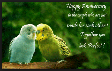 71 Awesome Happy Wedding Anniversary Wishes Greetings Messages ...
