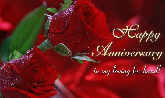 71 Awesome Happy Wedding Anniversary Wishes Greetings