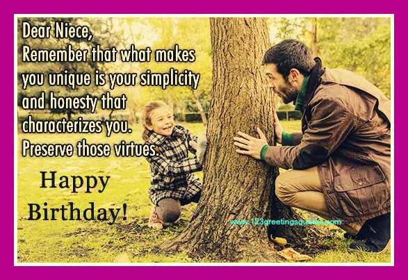 Awesome Happy Birthday Niece E Greeting Cards Pictures Images