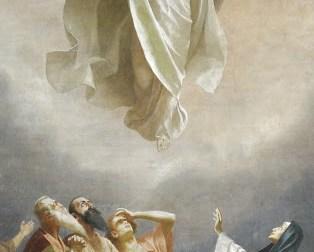 Ascension Day - Date Meaning Quotes Sermon Hymn Prayer
